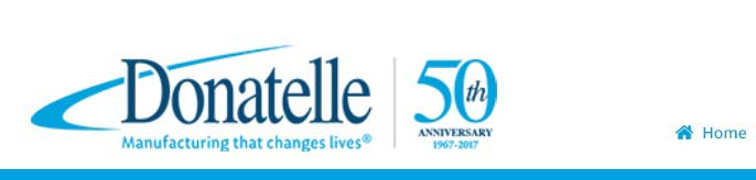 Donatelle Medical Home Page